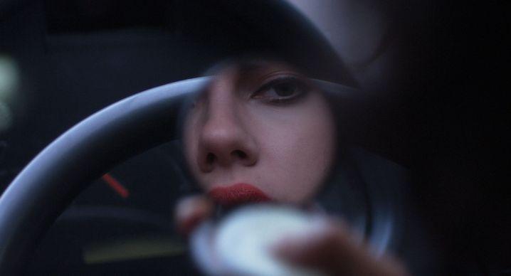 """Scarlett Johansson als todbringende Außerirdische in """"Under the Skin"""""""