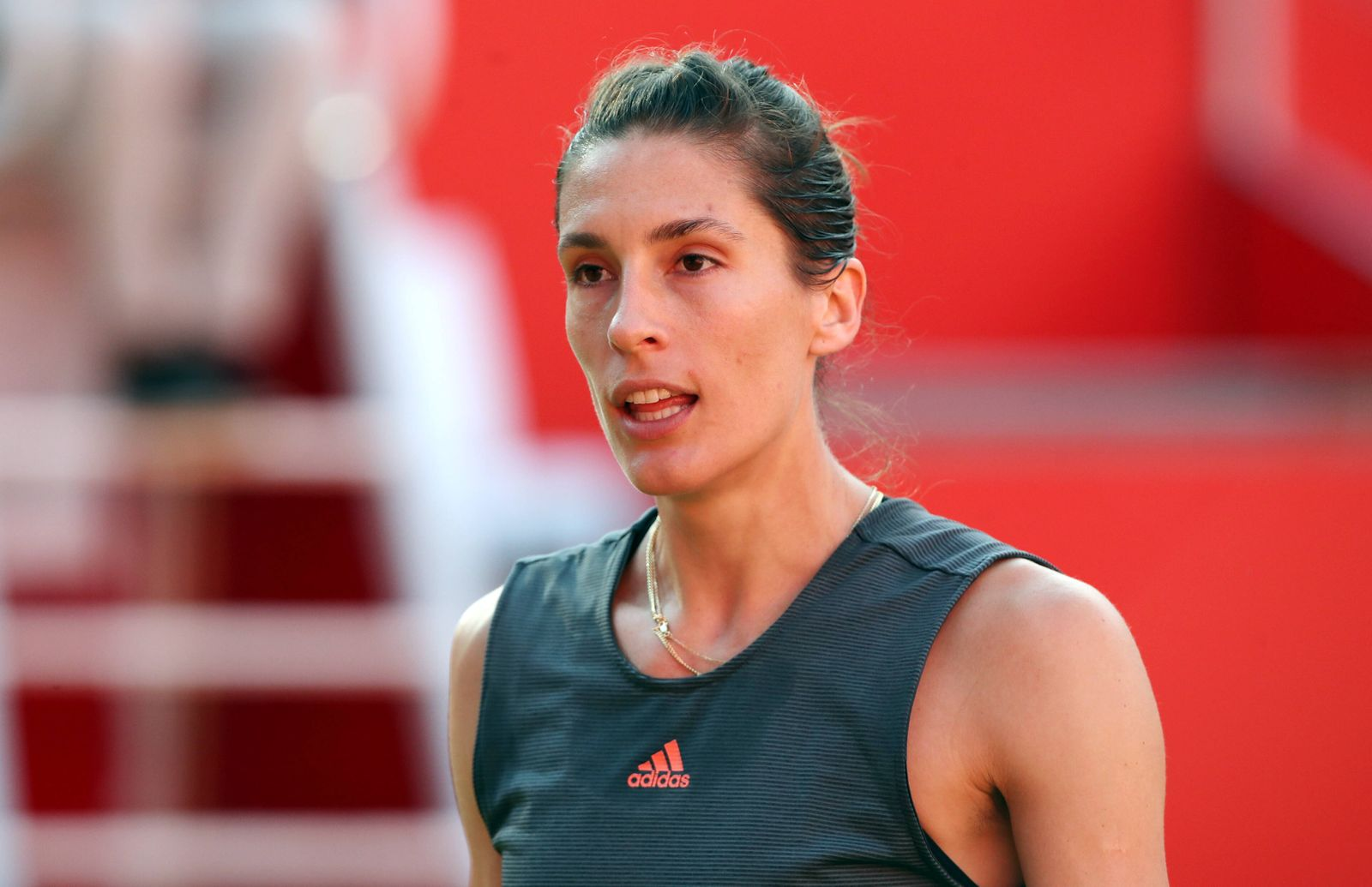 Andrea Petkovic (GER) / Tennis / bett1Aces / Damen / Saison 2019/2020 / 13.07.2020 / *** Andrea Petkovic GER Tennis bett