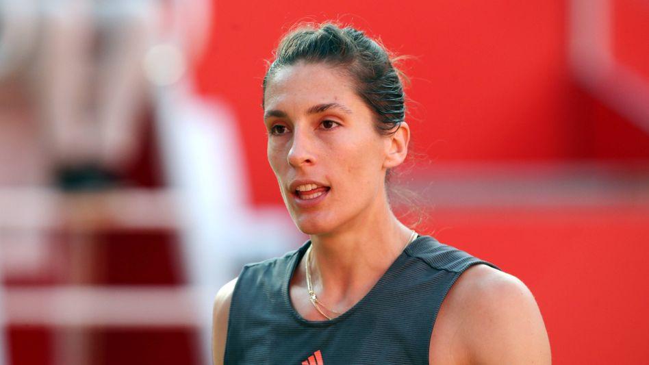 "Andrea Petkovic: ""Ich bin großartig"""