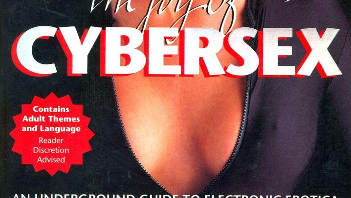 """Geschichte des Cybersex: Vom """"Love Finger"""" bis zur Pornopuppe"""