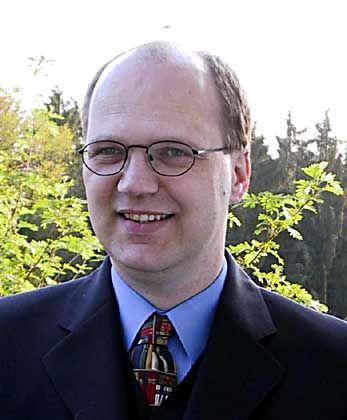 Online-Professor: Dirk Heckmann