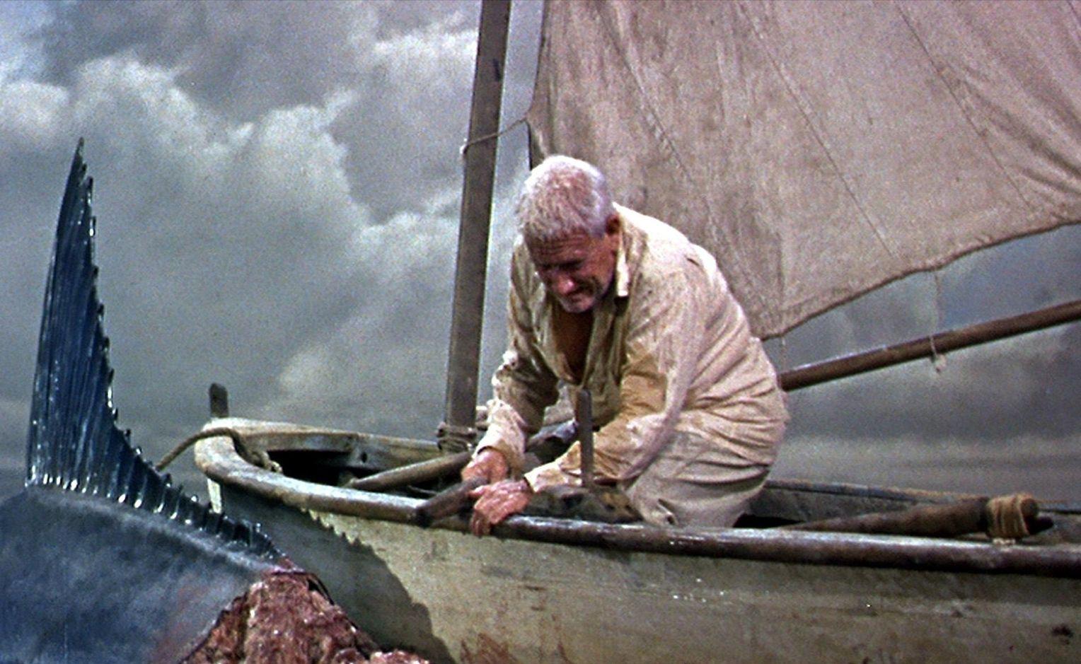 Film Der Alte Mann Und Das Meer