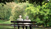 Deutsche gehen später in Rente - und erhalten trotzdem länger Geld
