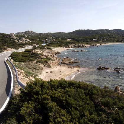 La Maddalena: Zwischen Sardinien und Korsika