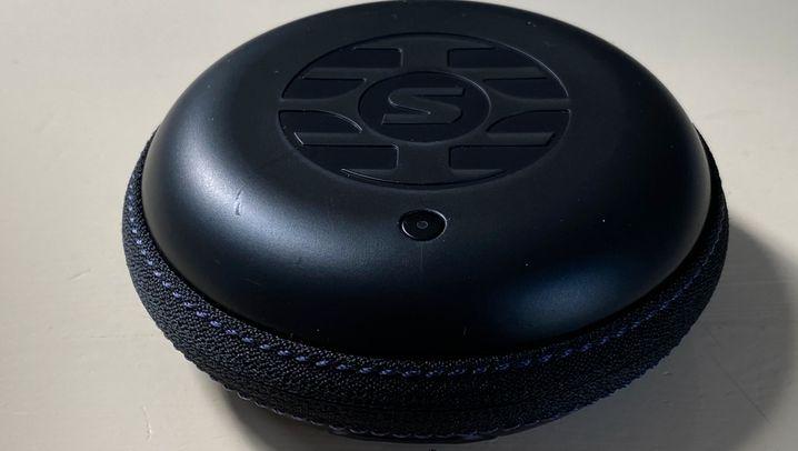 Das sind die True-Wireless-Kopfhörer Shure Aonic 215
