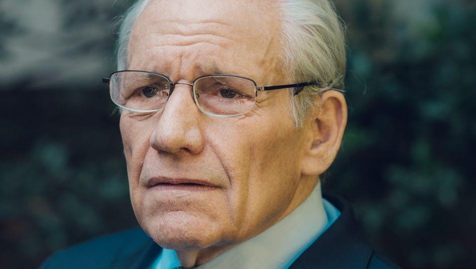 """Watergate-Enthüller Woodward: """"Es ist möglich, dass Trump gewinnt"""""""