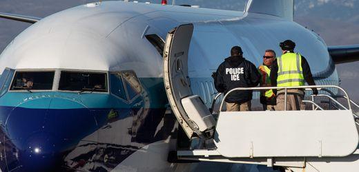 Donald Trump: Abschiebungen von Flüchtlingen nach Afrika kurz vor Amtsübergabe