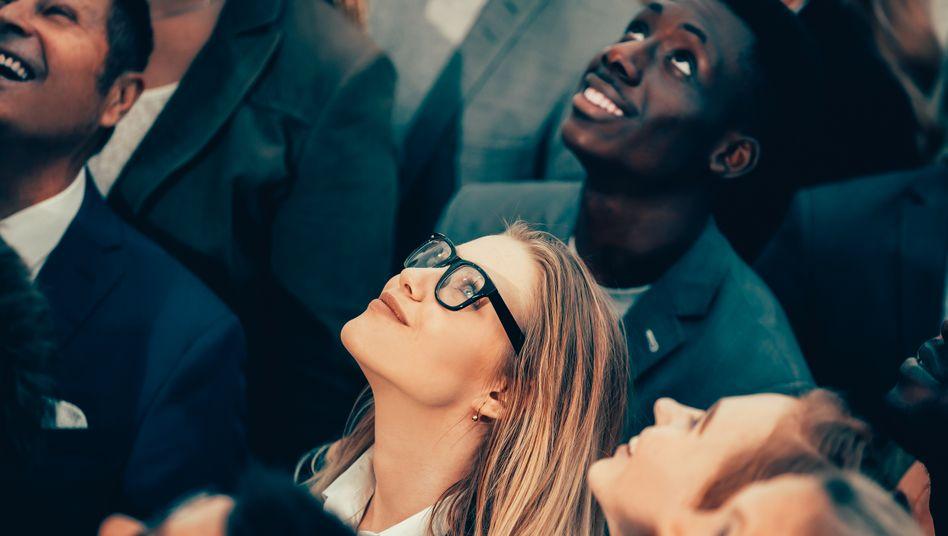 Studieren an einer deutschen Uni – eine gute Vorbereitung aufs Berufsleben?
