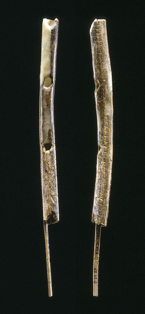 Geißenklösterle-Flöte
