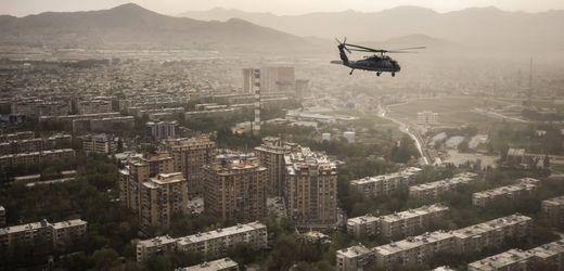 Afghanistan: Was der Truppenabzug von USA und Nato für das Land bedeutet