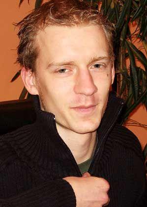 Frickelnder Friese: Clément Corselli, 20