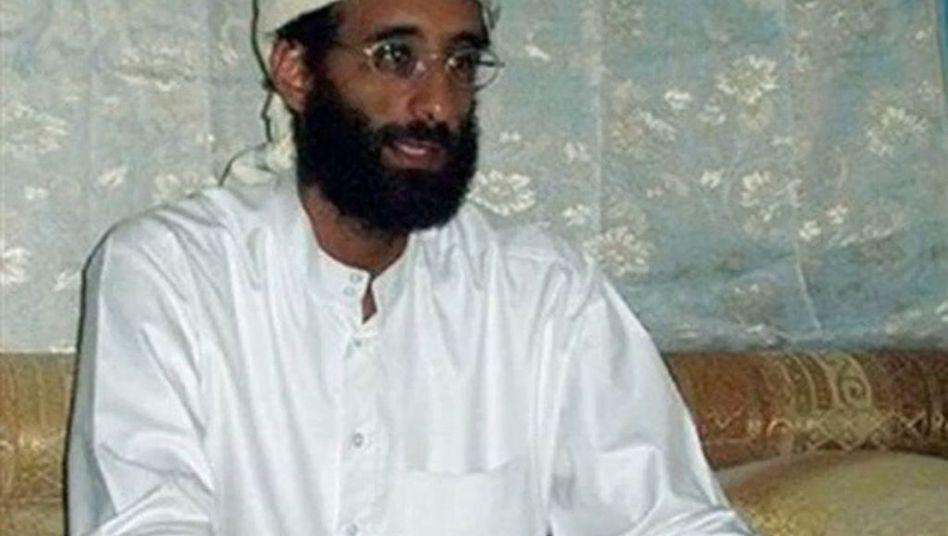 Anwar al-Awlaki: Der CIA jagt den radikalen Muslim