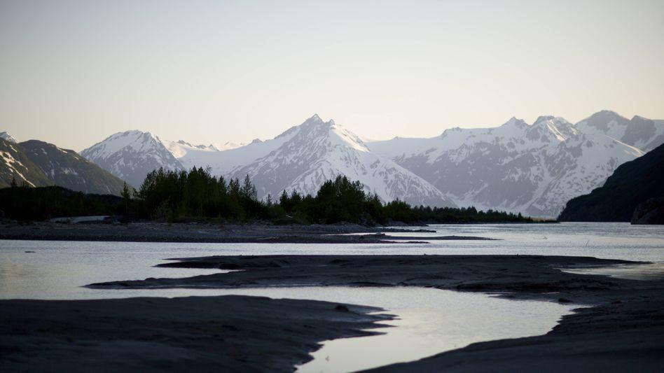 Alaska (Symbolbild)