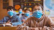 WHO empfiehlt das Tragen von Masken ab 12 Jahren
