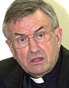 Kardinal Karl Lehmann ist der Vorsitzende der Deutschen Bischofskonferenz