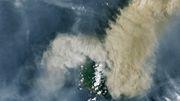 Der unberechenbare Vulkan