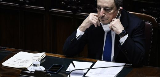 A New Prime Minister in Rome: Can Mario Draghi Turn Italy Around?