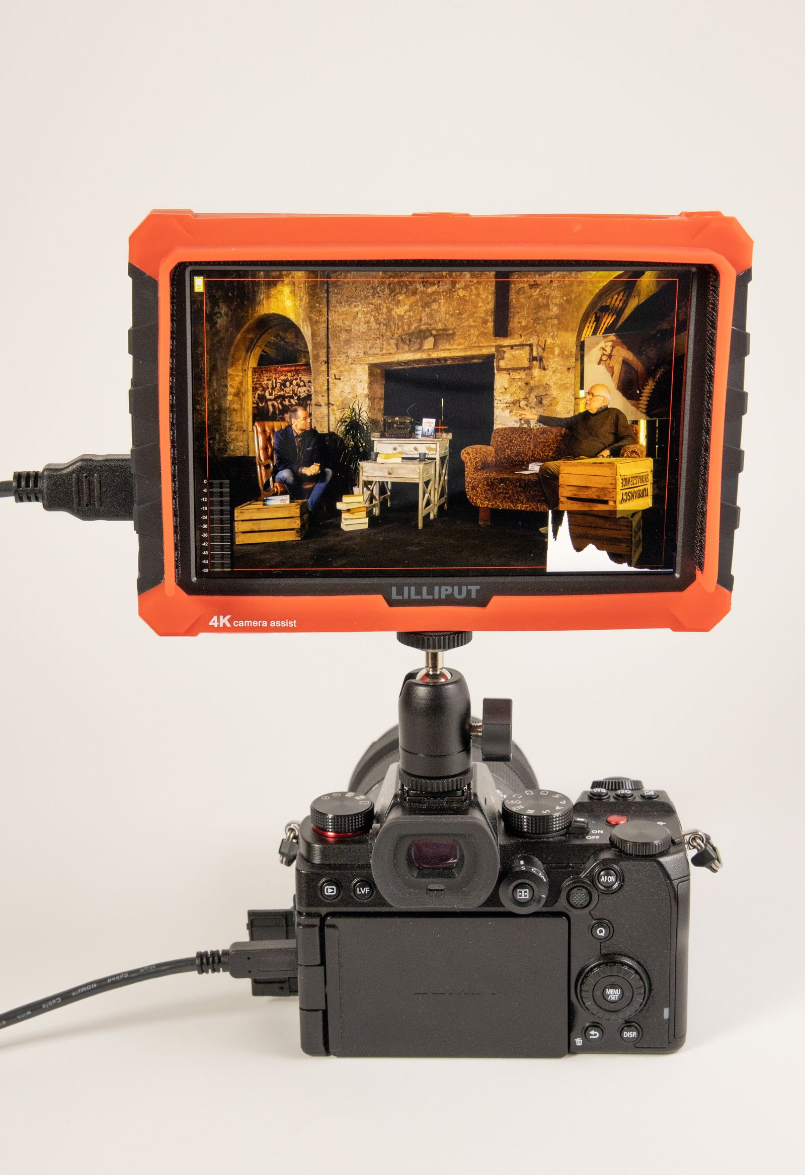Geschenke für Foto- und Videofreunde