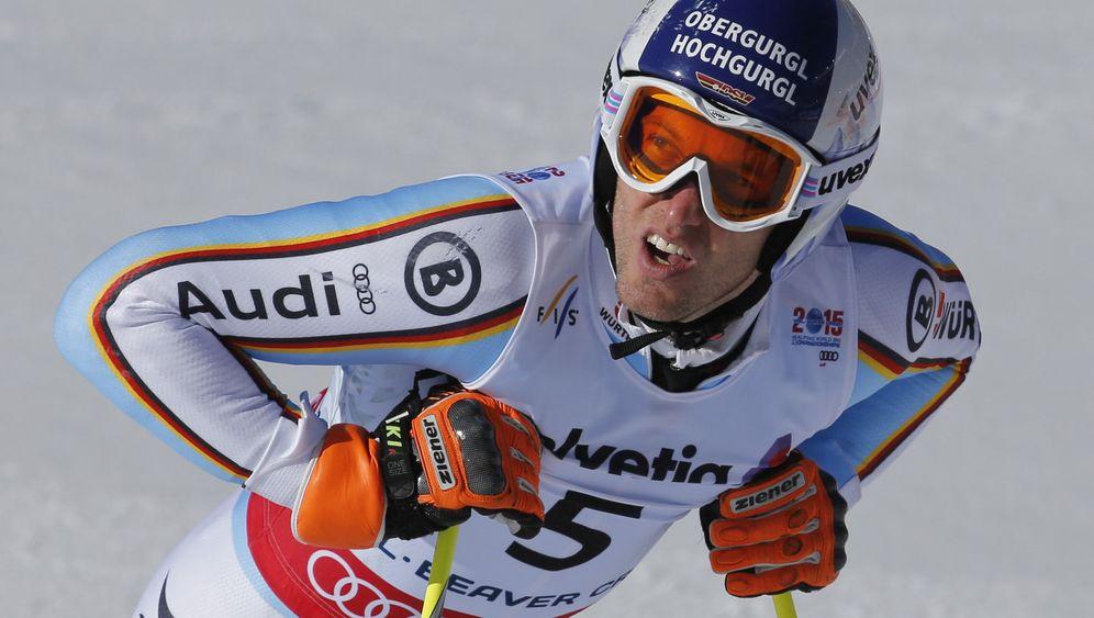 Ski-WM in Vail: Spezialist im Stangenwald