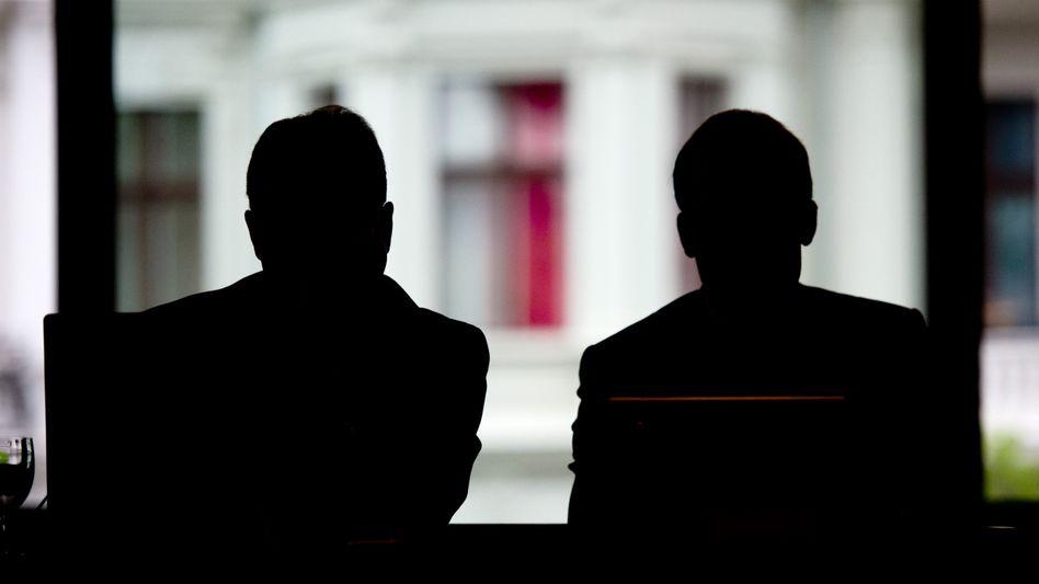 Schatten ihrer selbst: Berater, die rauswollen aus dem aufreibenden Geschäft