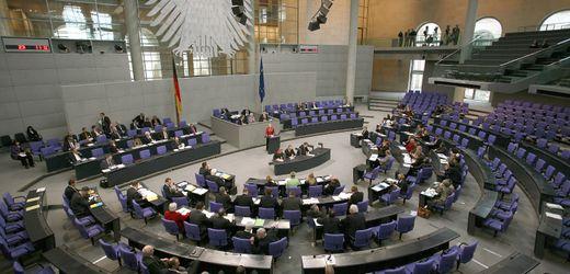 Bundestag: Opposition ist Mist - Kolumne