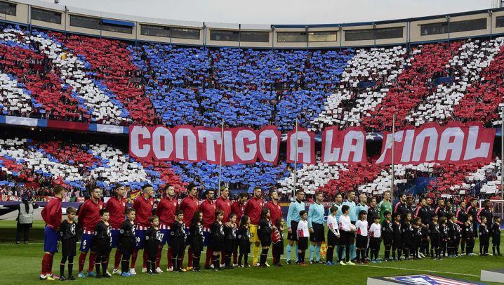 Champions-League-Analyse: Wie der FC Bayern bei Atlético in die Falle tappte