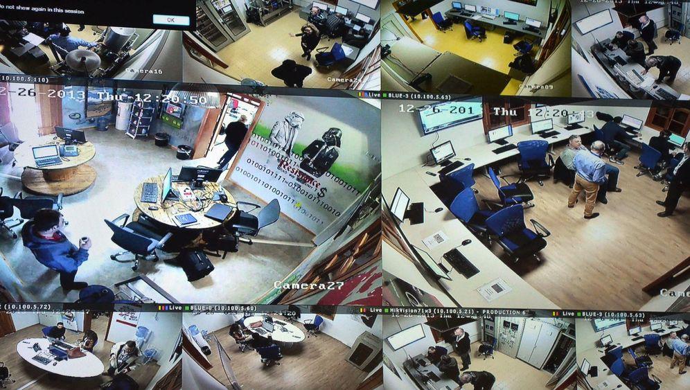 CyberGym: Training für den Hackerangriff