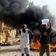 Armee soll Hunderte Rebellen getötet haben
