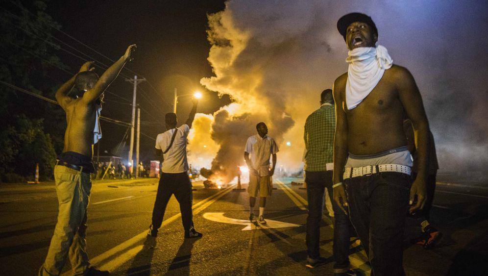 US-Kongresswahlen: Schwarze lassen Obama im Stich
