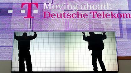 Werbung der Deutschen Telekom: Abweisungsgründe der Klage liegen nicht auf der Hand