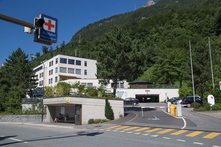 Liechtensteinisches Landesspital