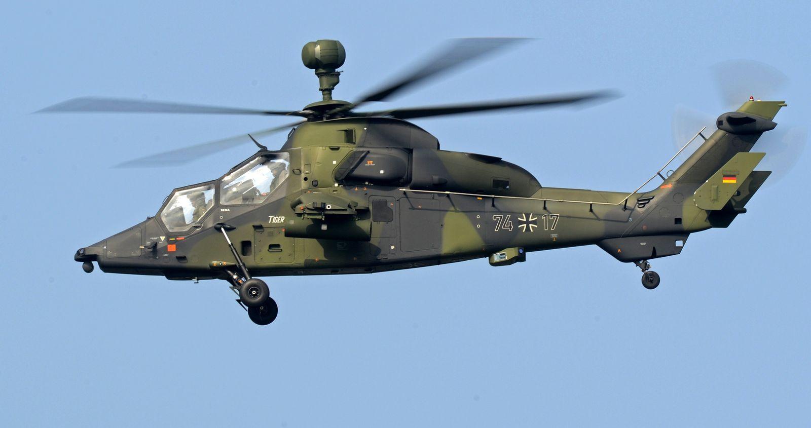 Helikopter/ Tiger