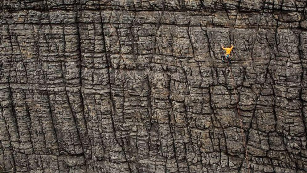 Klettern: Faszination der Vertikalen