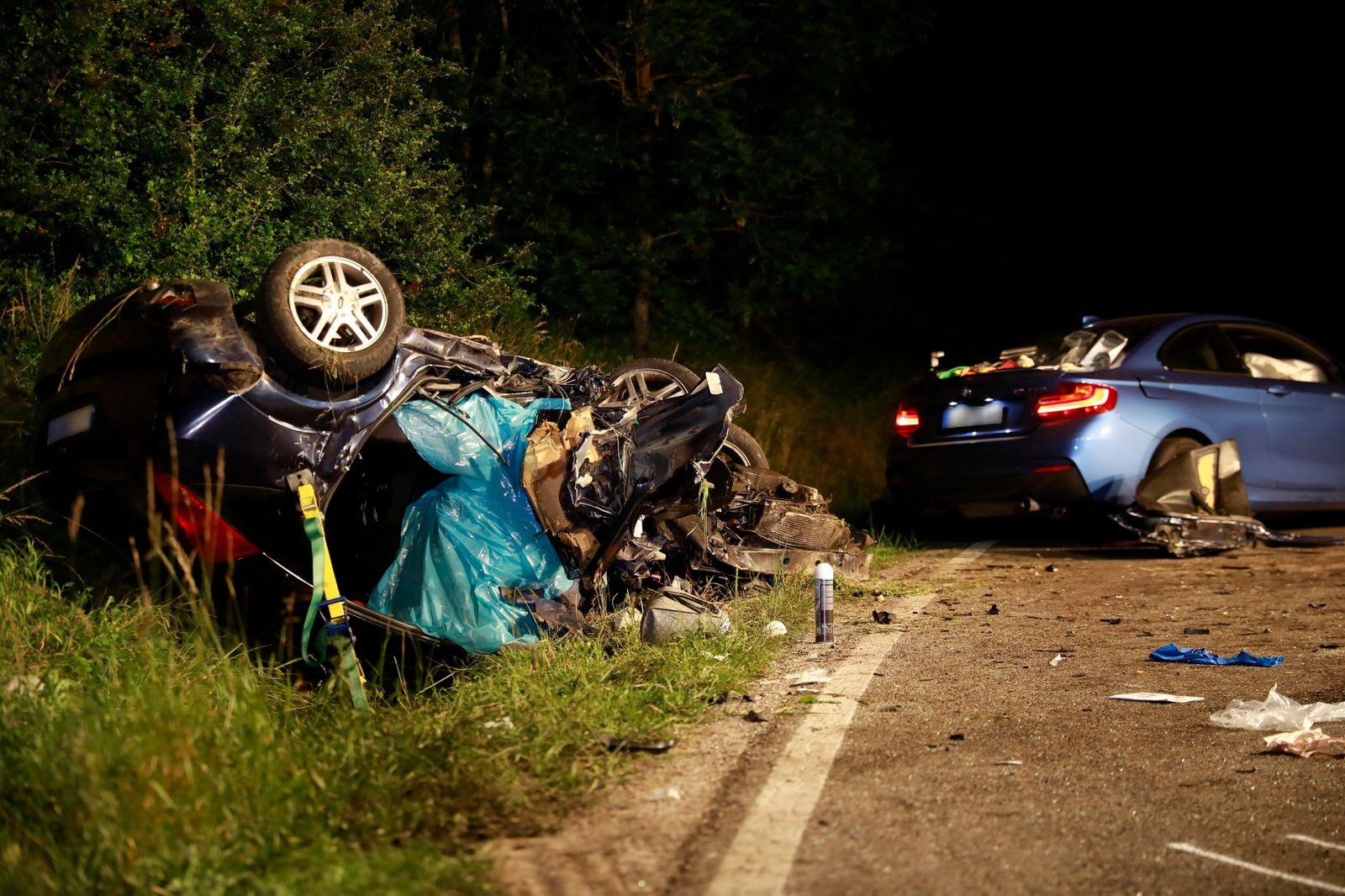 Urteil nach Unfall mit drei Toten