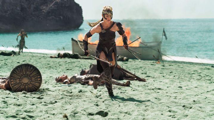"""""""Wonder Woman"""": Super, diese Heldin"""