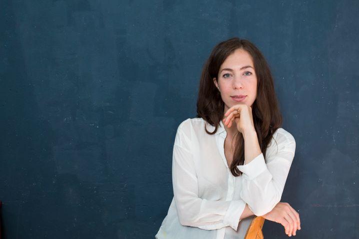 Carlotta Welding: »Wir sind als emotionale Wesen natürlich auch von kulturellen Normen geprägt.«