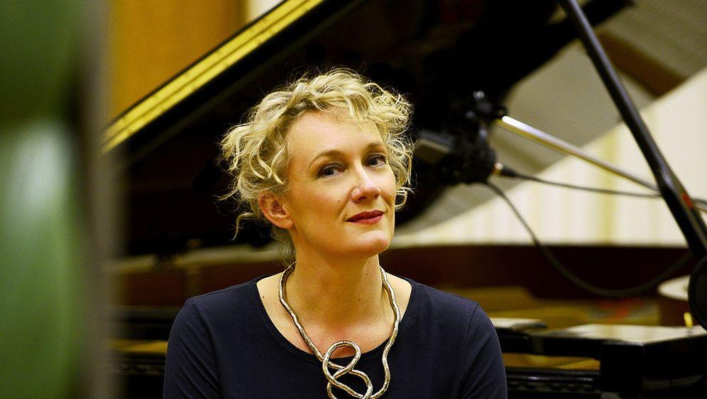 """Frauen im Jazz: """"Geballte Frauenpower"""""""
