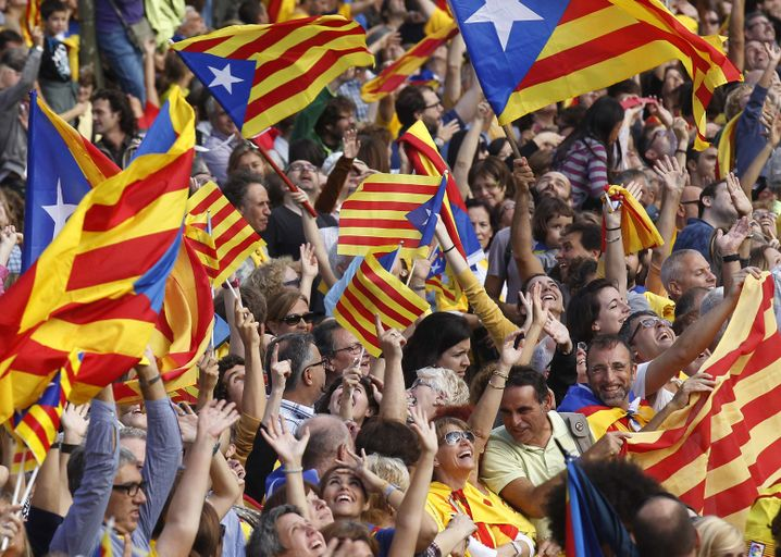 Will Catalonia's independence referendum be Europe's next big challenge?