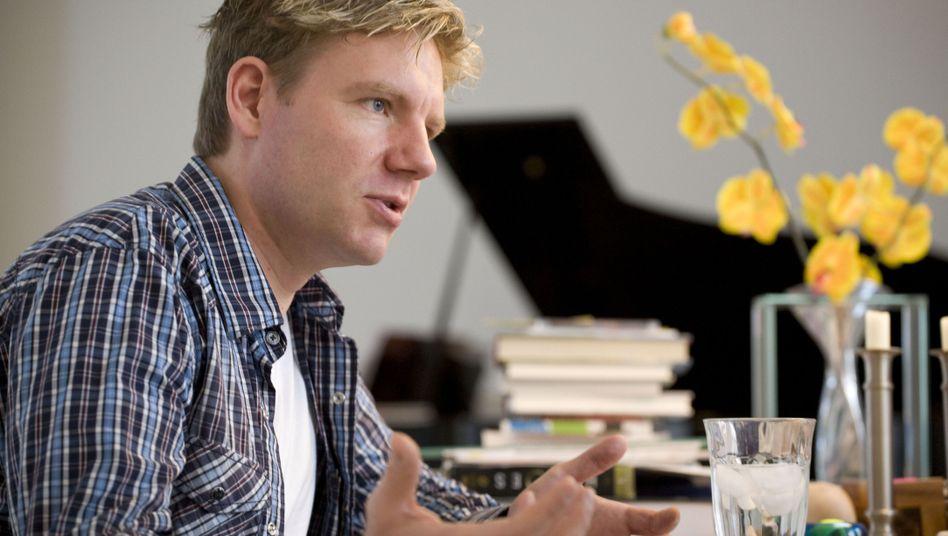"""Forscher Lomborg: """"Mit leeren Händen nach Hause zu fahren, wäre besser gewesen"""""""