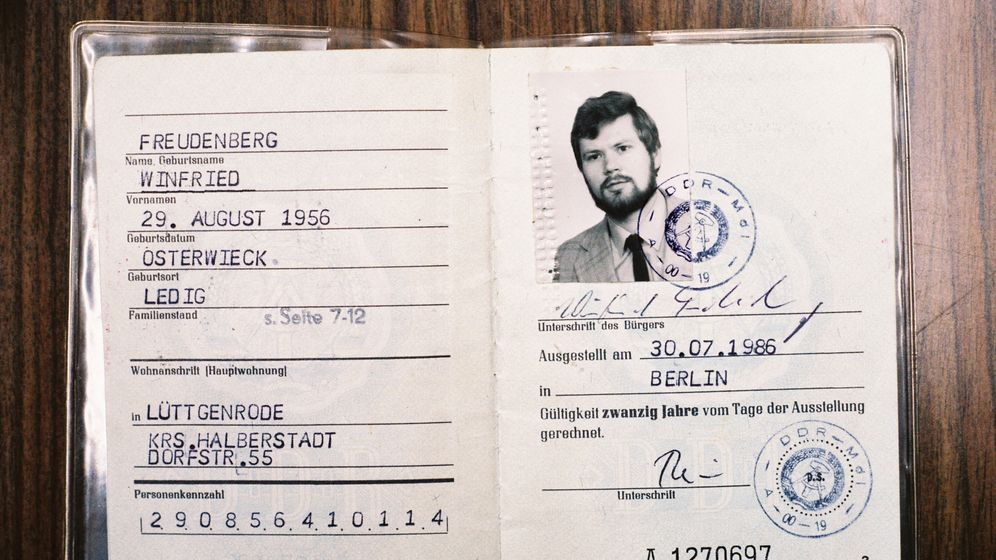 Deutsche Teilung: Erschossen, ertrunken, in den Tod gestürzt