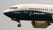 Boeing schreibt Rekordverlust