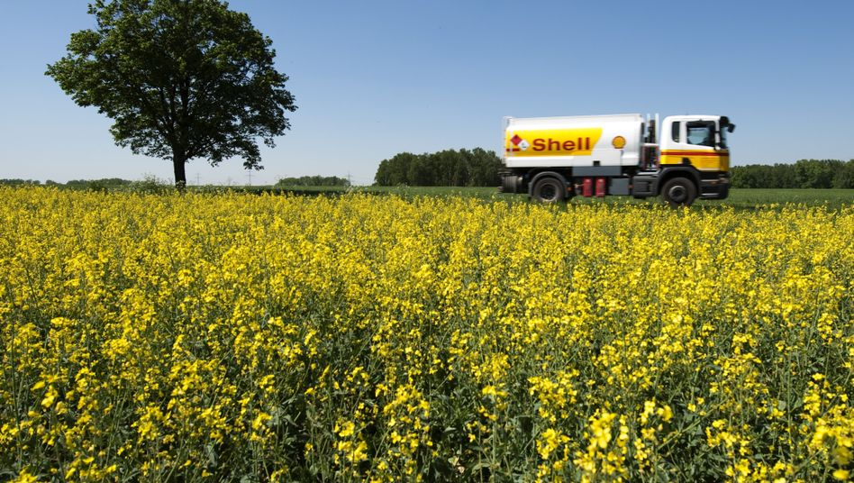 Deckel drauf: Künftig soll in der EU weniger Biokraftstoff in den Autotank