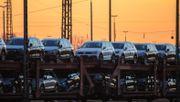 Automarkt schrumpft 2020 um fast ein Fünftel