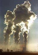 Ökonologische Politik soll dicke Luft vermeiden