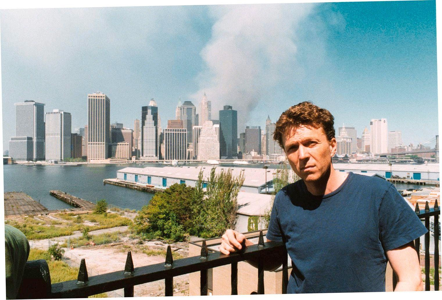 11. September / Türme / Rauch / WTC / World Trade Center