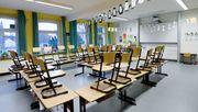 Stolpriger Start ins neue Schuljahr