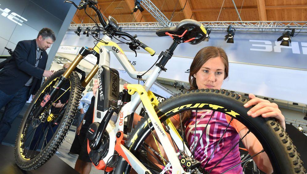 Fahrradmesse: Das sind die Neuheiten auf der Eurobike