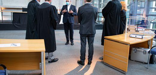 Germanwings-Absturz: Gericht weist Klage auf Schmerzensgeld erneut ab