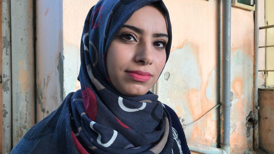 """Gazastreifen: """"Ich wünsche mir ein würdigeres Leben"""""""