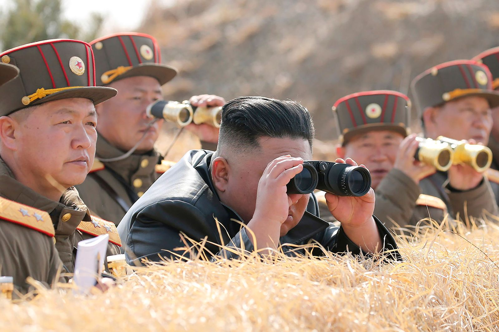 Konflikt Nordkorea-Südkorea